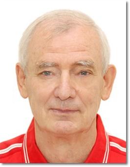 ウラジミール・クジウスキン