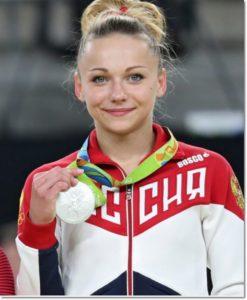 マリア・パシェカ