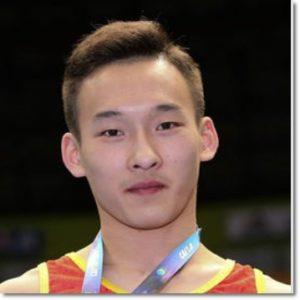 肖若騰 シャオ・ルオ・テン