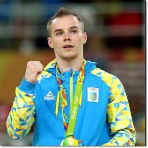オレグ・ヴェルニアイエフ