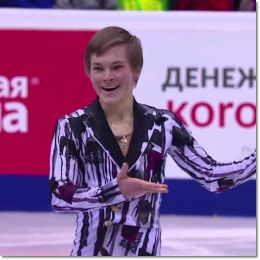 ミハイル・コリヤダ
