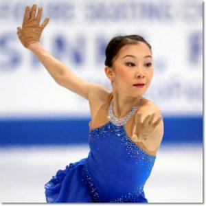 エリザベータ・トゥクタミシェワ