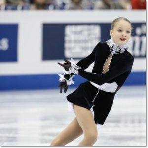マリア・ソッコワ