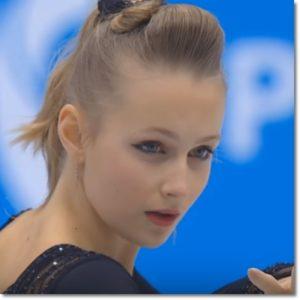 ヴァレリア・ミハイロワ
