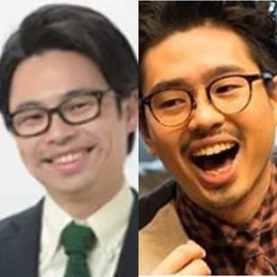 浜野謙太&ハマオカモト