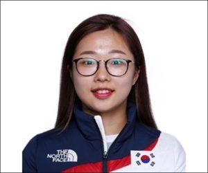 カーリング女子韓国代表チームキ...