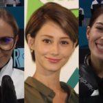 カーリング女子ロシア代表が美女すぎ!黒髪&メガネ美人がダレノガレに似てる!