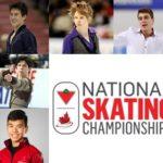 カナダ選手権男子
