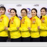 カーリング女子韓国