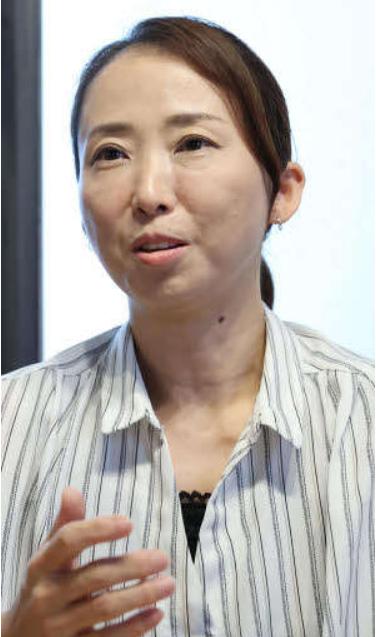 畠田瞳 母